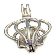 Locket Pendant with